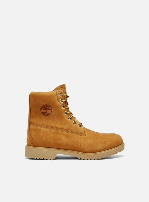 Outlet e Saldi Sneakers Alte Timberland TBL 1973 Newman 6 Inch Boot