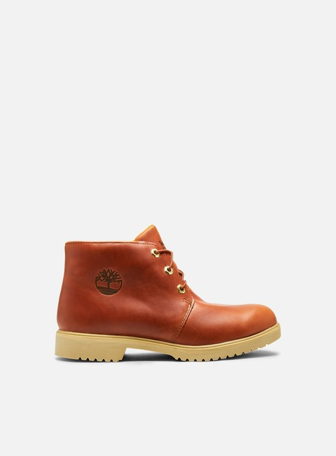 Sneakers Alte Timberland TBL 1973 Newman Chukka Boot