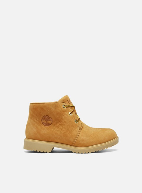Outlet e Saldi Sneakers Alte Timberland TBL 1973 Newman Chukka