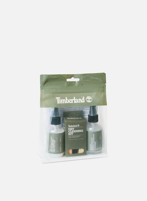 Sneaker Cleaning and Protection Timberland Travel Kit Plus