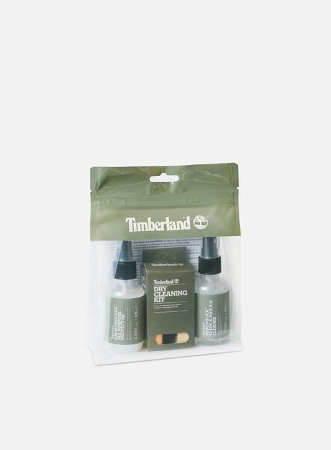 Pulizia e Protezione Sneakers Timberland Travel Kit Plus