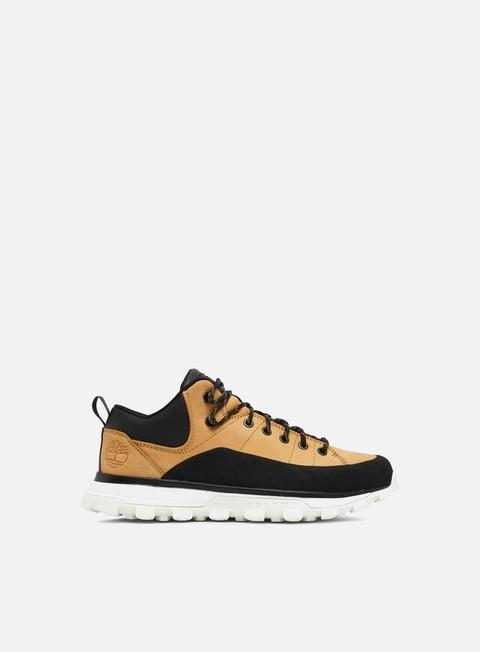Low Sneakers Timberland Treeline Low