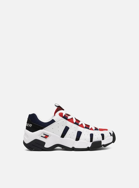 Outlet e Saldi Sneakers Basse Tommy Hilfiger Heritage Chunky Sneakers