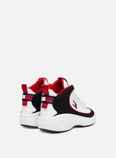Tommy Hilfiger Heritage Lace Up Icon Sneakers