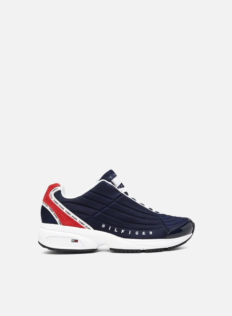 Outlet e Saldi Sneakers Basse Tommy Hilfiger Heritage Tommy Jeans Sneakers