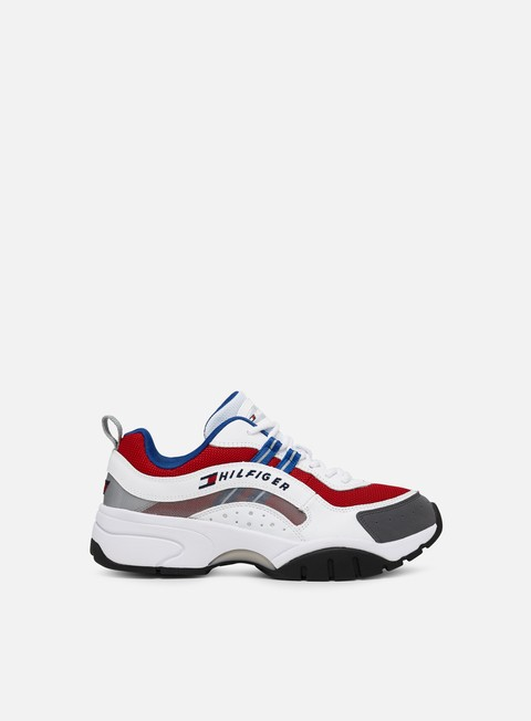 Outlet e Saldi Sneakers Basse Tommy Hilfiger Kendrick 7.0