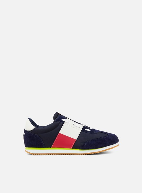 Outlet e Saldi Sneakers Basse Tommy Hilfiger Neptune 2A