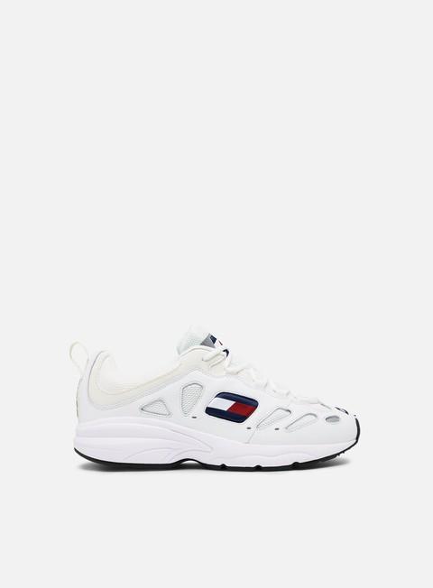 prezzo basso adatto a uomini/donne qualità e quantità assicurate Tommy Jeans Retro Sneakers