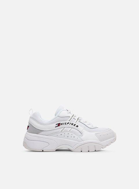 Low Sneakers Tommy Hilfiger WMNS Heritage Tommy Jeans Runner