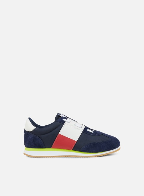 sneakers tommy hilfiger wmns neptune 2a peacot