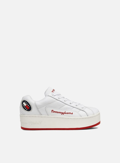Outlet e Saldi Sneakers Lifestyle Tommy Hilfiger WMNS Retro Icon Sneakers