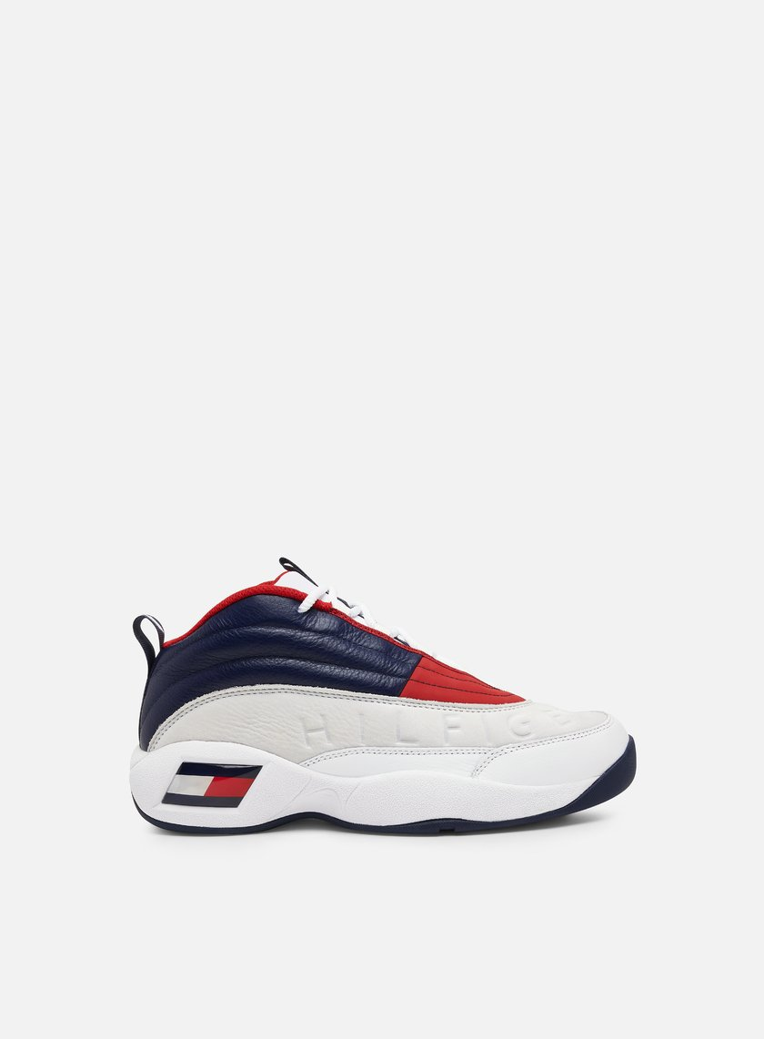 Tommy Hilfiger WMNS The Skew Heritage Sneakers