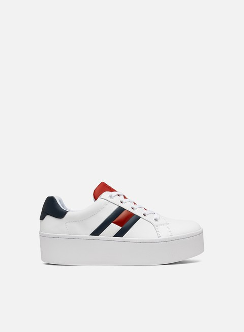 Outlet e Saldi Sneakers Lifestyle Tommy Hilfiger WMNS Tommy Jeans Icon Sneakers