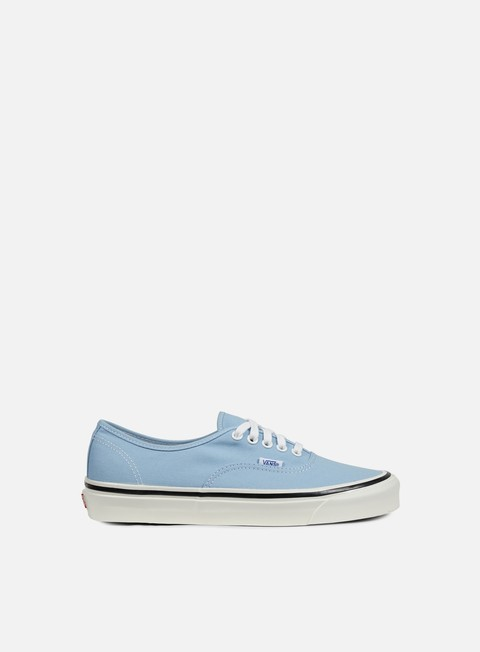 sneakers vans authentic 44 anaheim factory light blue