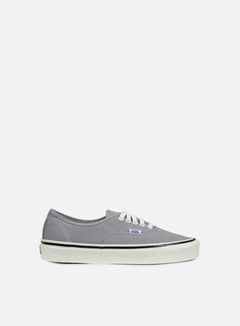Vans - Authentic 44 Anaheim Factory, Light Grey 1