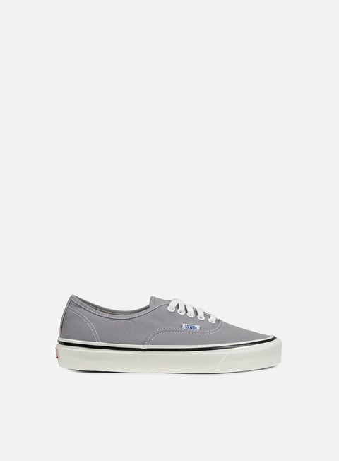 sneakers vans authentic 44 anaheim factory light grey
