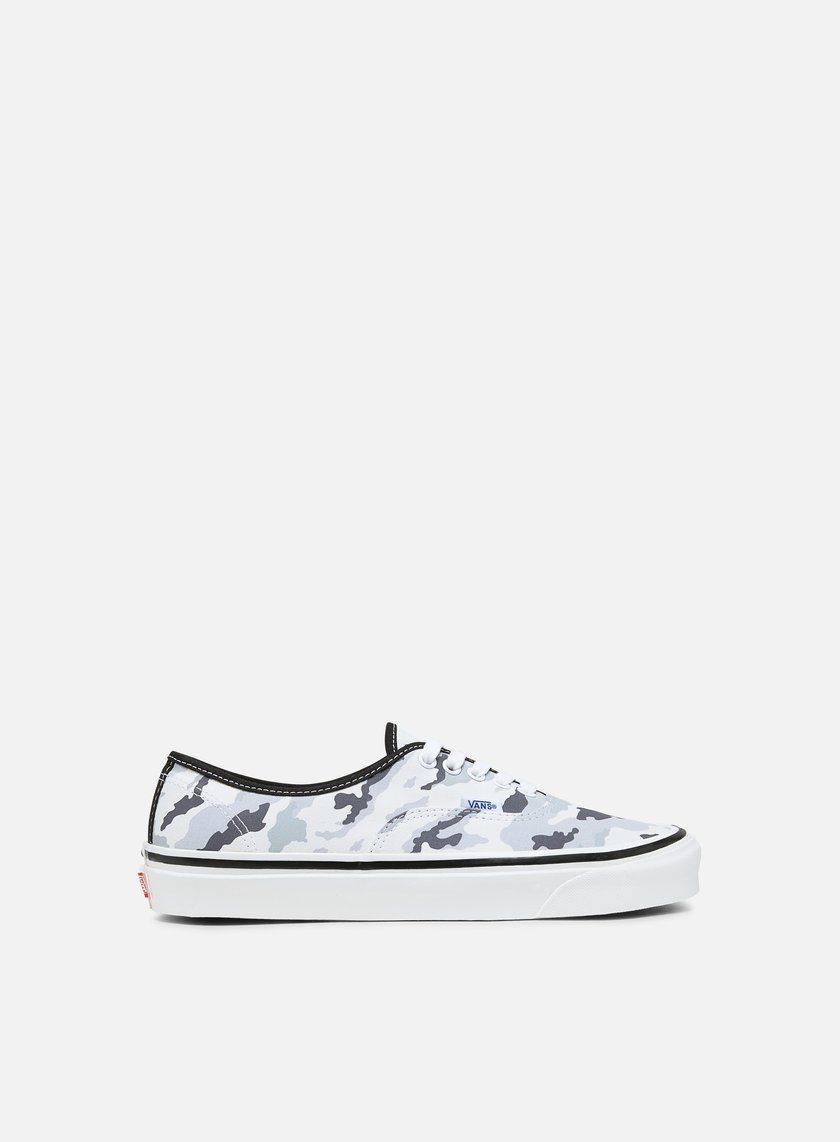 vans authentic 40