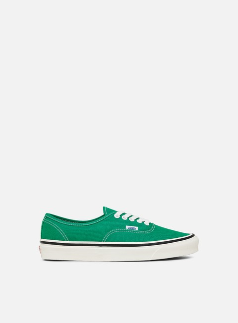 Outlet e Saldi Sneakers Basse Vans Authentic 44 DX Anaheim Factory