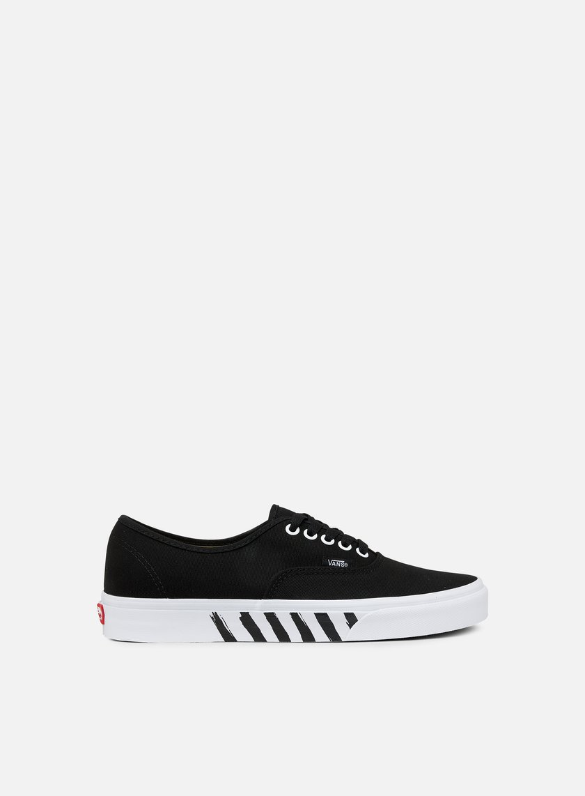 02ae992aea11 VANS Authentic Black And White € 28 Low Sneakers
