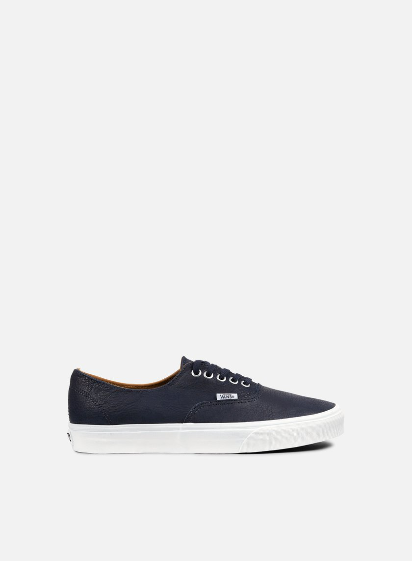 ... Vans - Authentic Decon Premium Leather, Parisian 1 ...