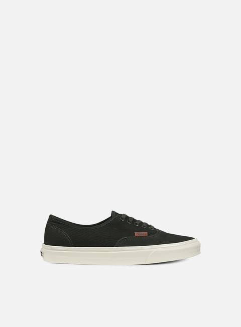 Sneakers Basse Vans Authentic DX Premium Leather