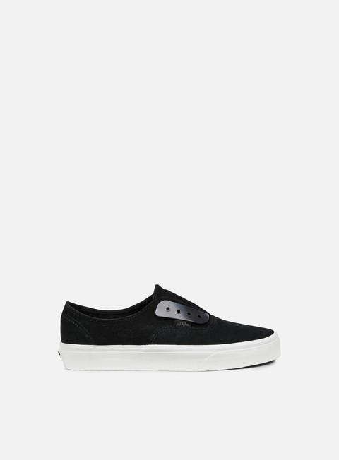 Outlet e Saldi Sneakers Basse Vans Authentic Gore Metal Eyeplate
