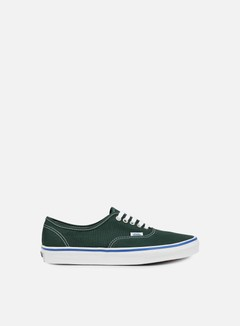 Vans - Authentic, Green Gables/True White