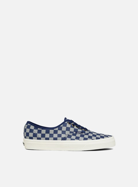 Outlet e Saldi Sneakers Basse Vans Authentic Harry Potter