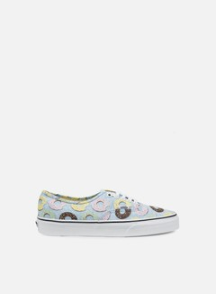 Vans - Authentic Late Night, Skyway/Donuts