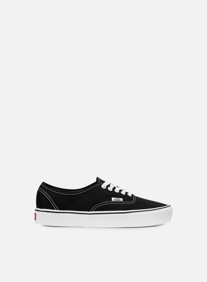 Vans Authentic Lite Black White VA2Z5J187
