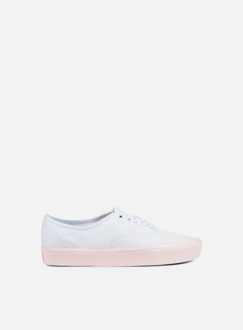 sneakers vans authentic lite true white delicay