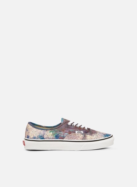 Sneakers da Skate Vans Authentic MoMA