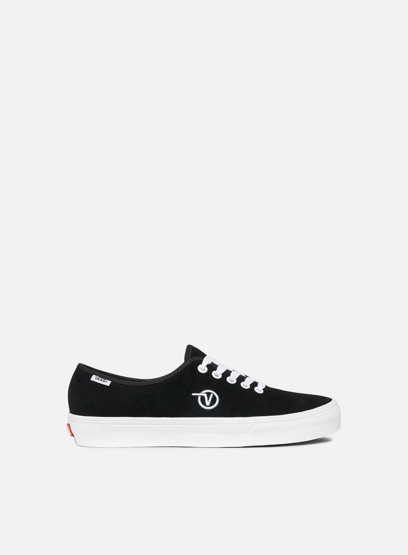 aa8fa00e687176 VANS Authentic One Piece Circle V € 32 Low Sneakers