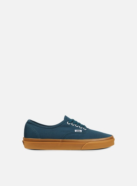 sneakers vans authentic reflecting pond gum