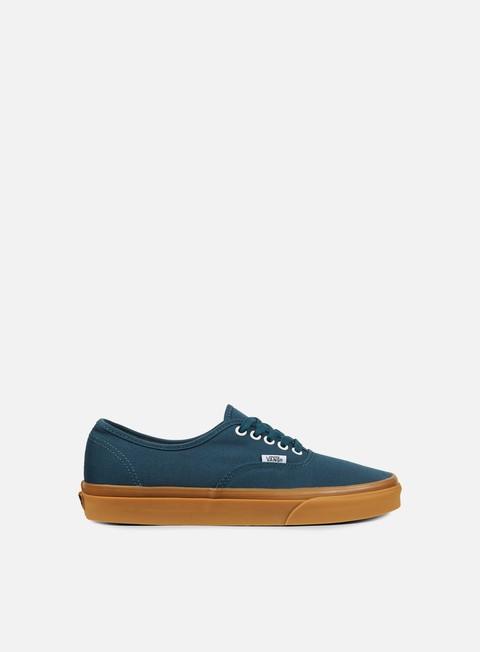 Outlet e Saldi Sneakers Basse Vans Authentic