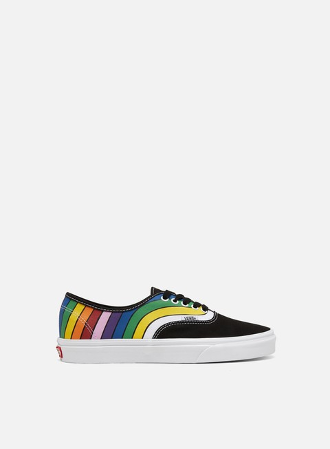 Outlet e Saldi Sneakers Basse Vans Authentic Refract