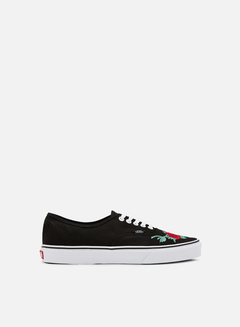 3a0ce91fb2f VANS Authentic Rose Thorns € 63 Low Sneakers