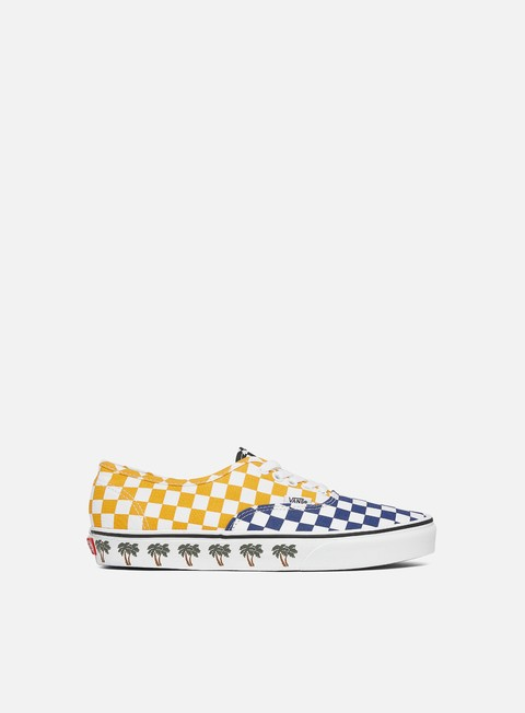 Vans Authentic Sidewall