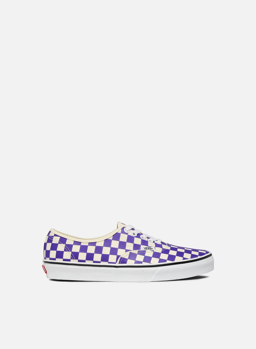Vans Authentic Thermochrome Checker