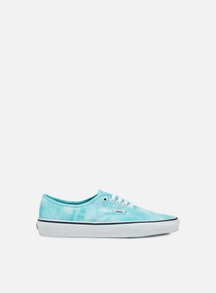 Vans - Authentic Tie Dye, Turquoise 1