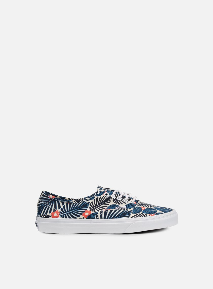 Vans - Authentic, Tropic Havana