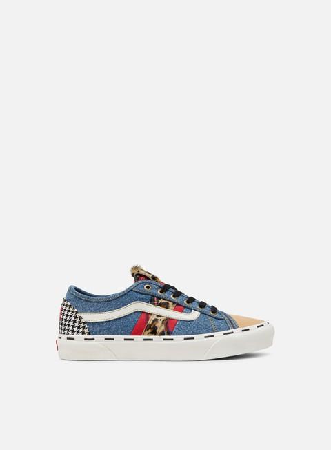 Sneakers Basse Vans Bess Ni Bender