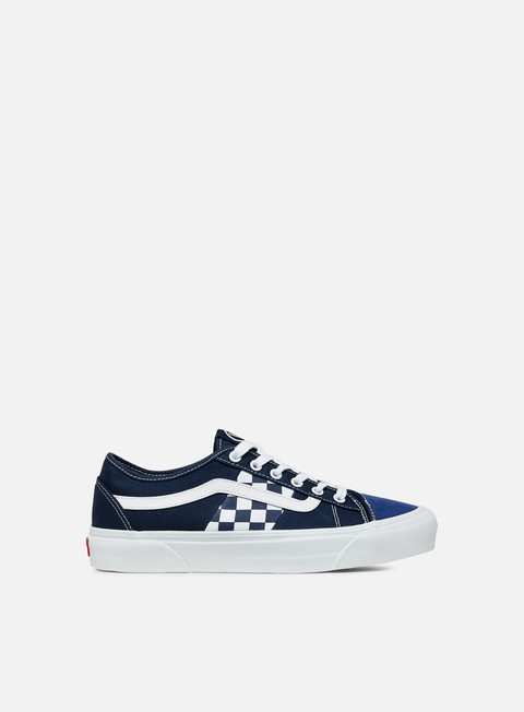 Outlet e Saldi Sneakers Basse Vans Bess Ni Check Off