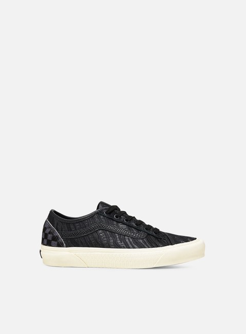 Sale Outlet Low Sneakers Vans Bess Ni SP Mixed Media