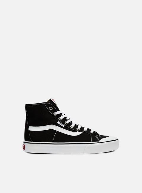Sneakers da skate Vans Black Ball Hi SF