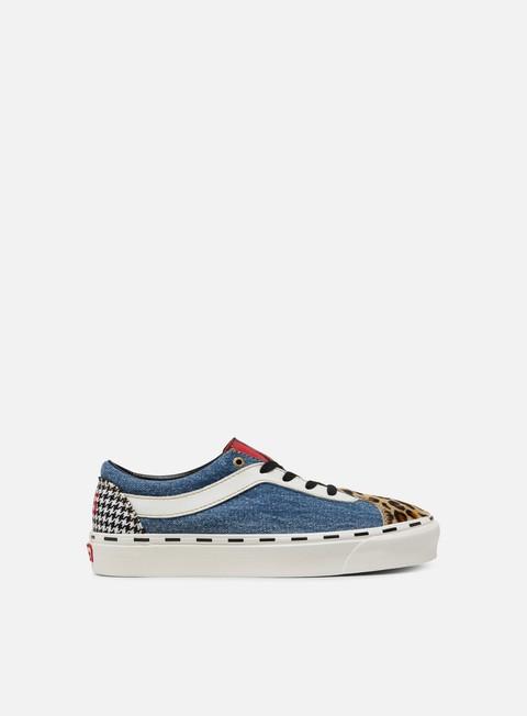 Sale Outlet Low Sneakers Vans Bold NI Bender