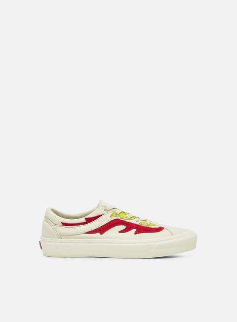 Sale Outlet Low Sneakers Vans Bold NI Flamethrower