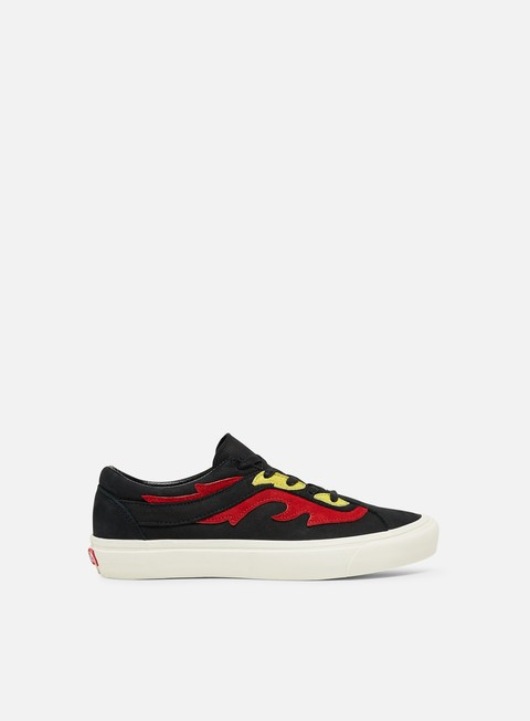 Sneakers Basse Vans Bold NI Flamethrower