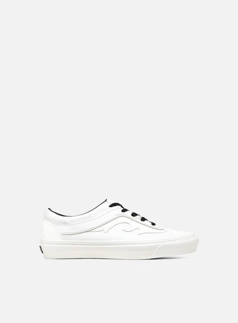 Low sneakers Vans Bold NI Flamethrower Flamez