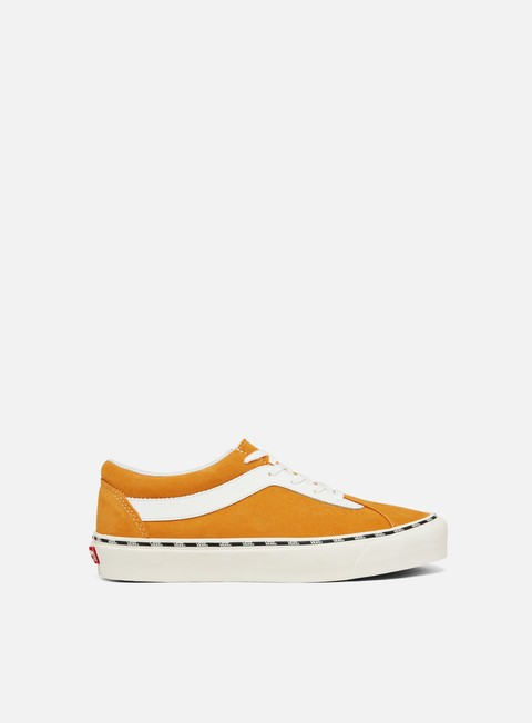 Low Sneakers Vans Bold NI New Issue